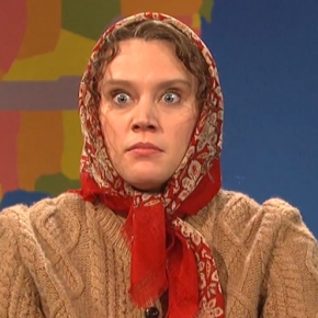 Kate McKinnon: Setting a New Standard for Humans Since1984