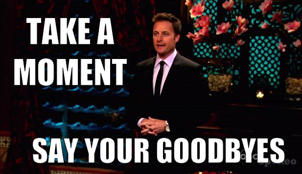 Why we simply can't help it that we love The Bachelor. It's science.