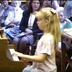 I've Got the Music in Me: The Making of a PianoProdigy