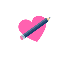 You've Got the Write Stuff: Blogs, Short Stories, and Podcasts WithHeart