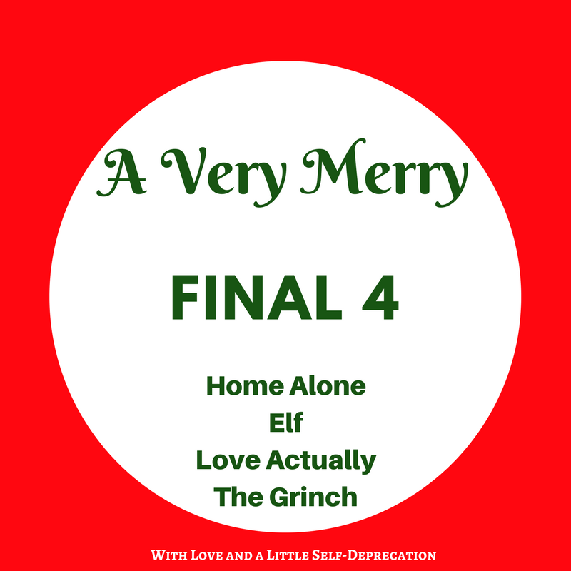 A Very Merry Road to the Final 4