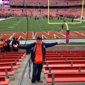 Cleveland Rocks: Our Visit to State20/50