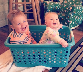 Ooo Baby Baby: Baby Gear Recommendations for 2 Under2