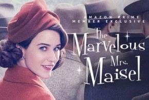 Mrs. Maisel IS Marvelous: 8 Reasons toWatch